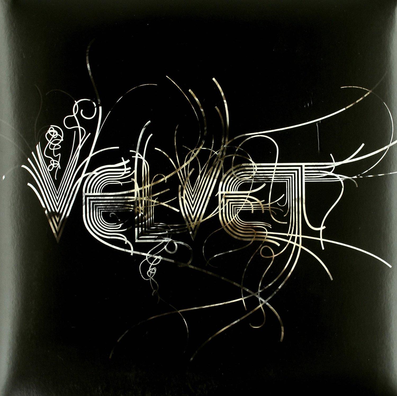 Copertina Disco Vinile 33 giri Nella lista delle cattive abitudini di Velvet