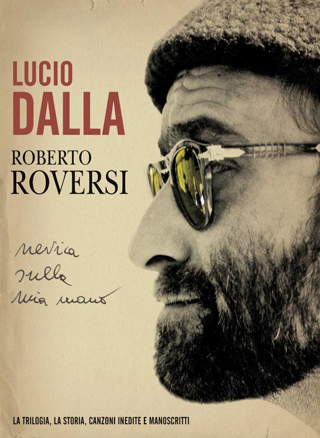 Copertina Disco Vinile 33 giri Nevica Sulla Mia Mano [Cofanetto 4xCD + Libro] di Lucio Dalla