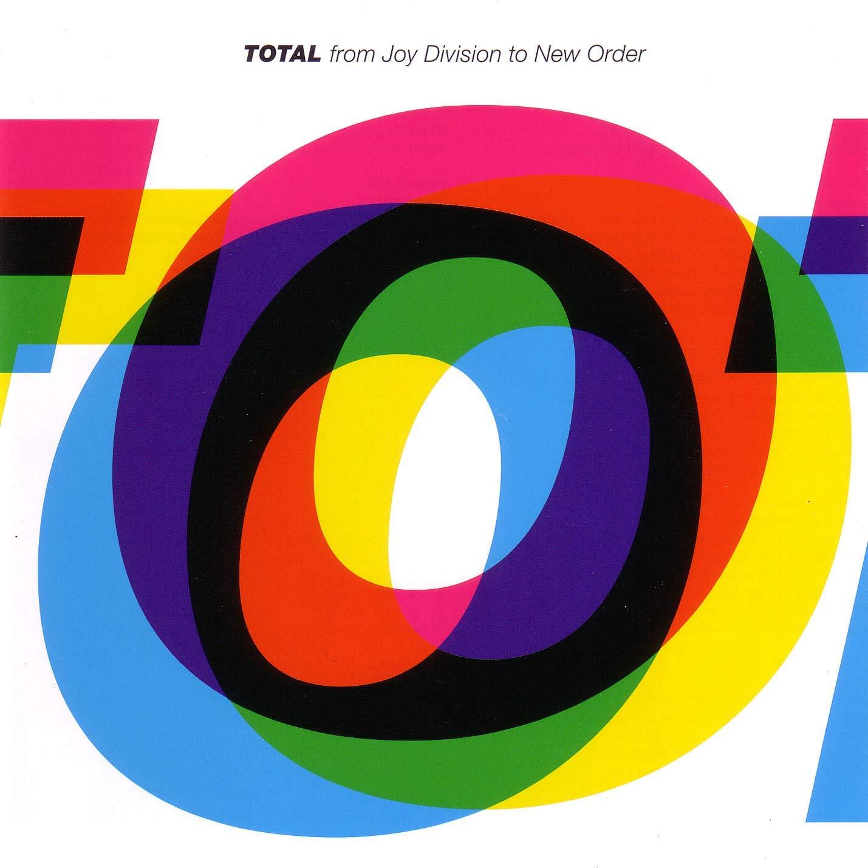 Copertina Vinile 33 giri Total [2 LP] di Joy Division