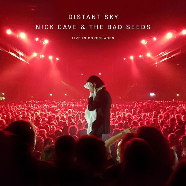 Copertina Vinile 33 giri Distant Sky (Live In Copenhagen) di Nick Cave & the Bad Seeds