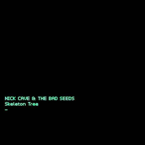 Copertina Disco Vinile 33 giri Skeleton Tree di Nick Cave & the Bad Seeds