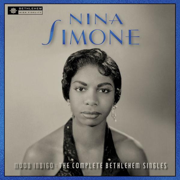 Copertina Vinile 33 giri Mood Indigo: The Complete Bethlehem Singles  di Nina Simone