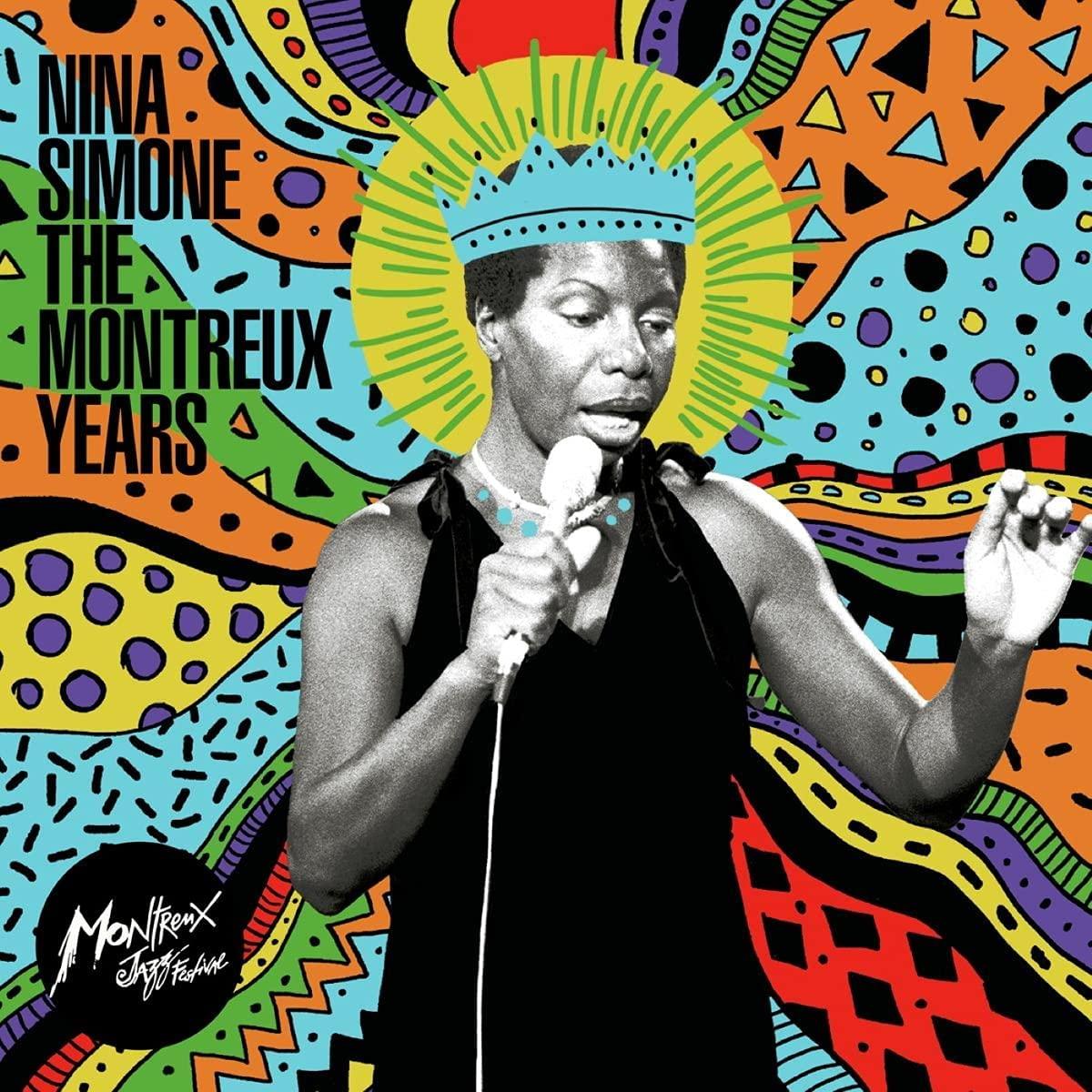 Copertina Vinile 33 giri The Montreux Years [2 LP] di Nina Simone