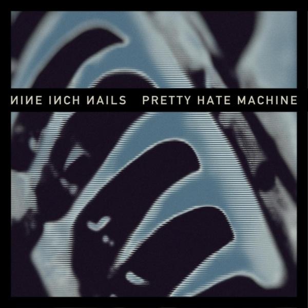Copertina Disco Vinile 33 giri Pretty Hate Machine [2 LP] di Nine Inch Nails