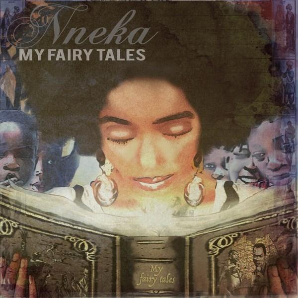 Copertina Disco Vinile 33 giri My Fairy Tales di Nneka