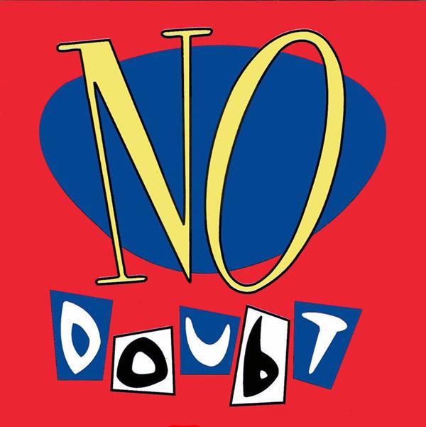 Copertina Vinile 33 giri No Doubt di No Doubt