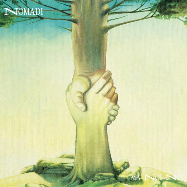 Copertina Vinile 33 giri Ma Noi No [2 LP] di Nomadi