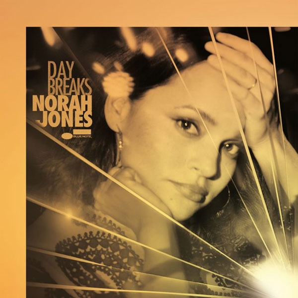 Copertina Disco Vinile 33 giri Day Breaks di Norah Jones