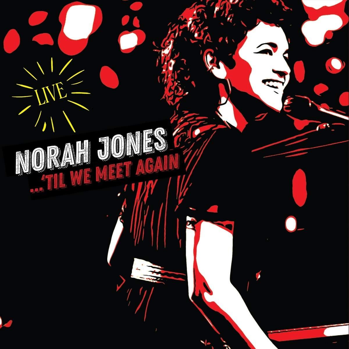Copertina Vinile 33 giri 'Til We Meet Again [2 LP] di Norah Jones