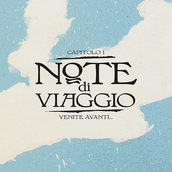 Copertina Vinile 33 giri Note di Viaggio | Capitolo 1 [2 LP] di Vari Artisti