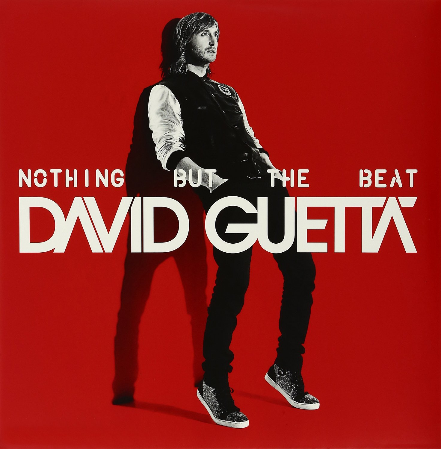 Copertina Disco Vinile 33 giri Nothing But The Beat [2 LP] di David Guetta