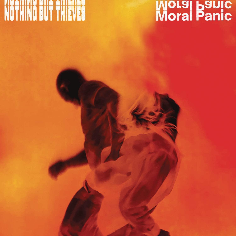 Copertina Vinile 33 giri Moral Panic di Nothing But Thieves