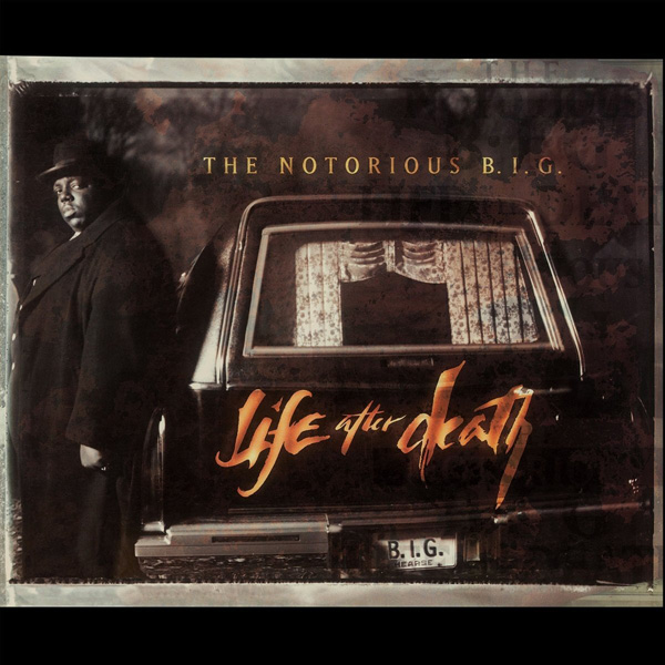 Copertina Vinile 33 giri Life After Death [3 LP] di Notorious B.I.G.