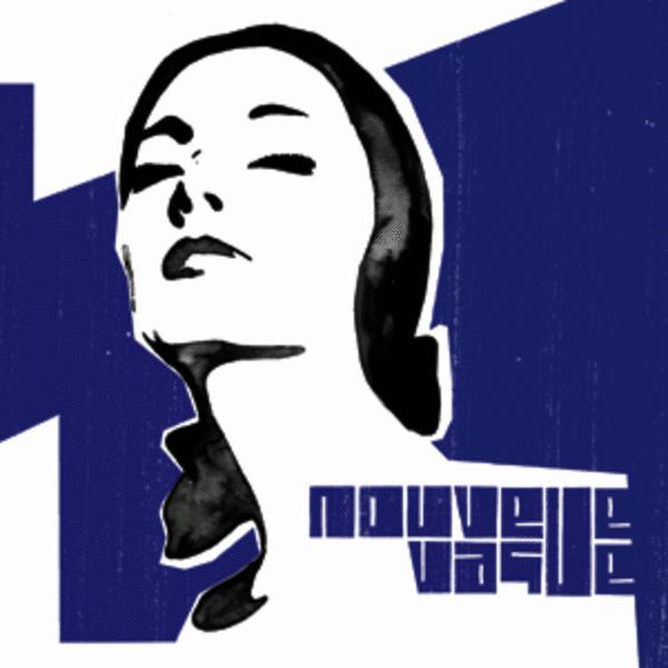 Copertina Disco Vinile 33 giri Nouvelle Vague di Nouvelle Vague