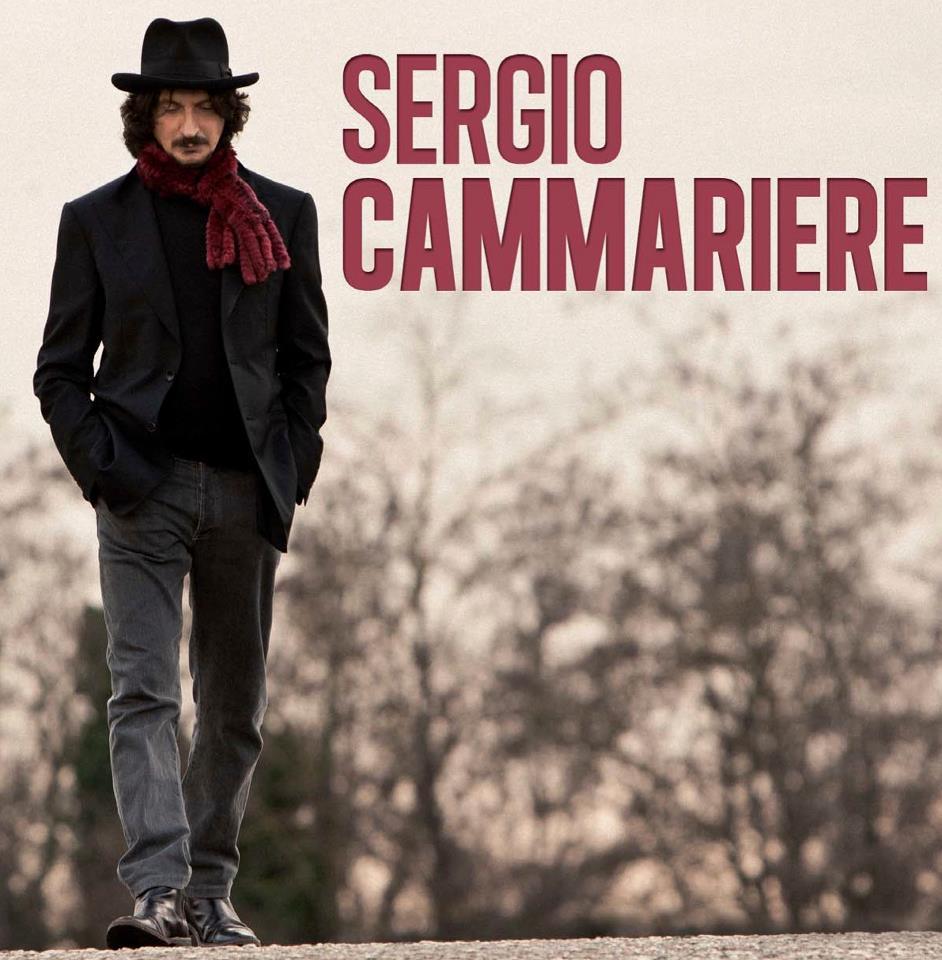 Copertina Disco Vinile 33 giri Sergio Cammariere di Sergio Cammariere