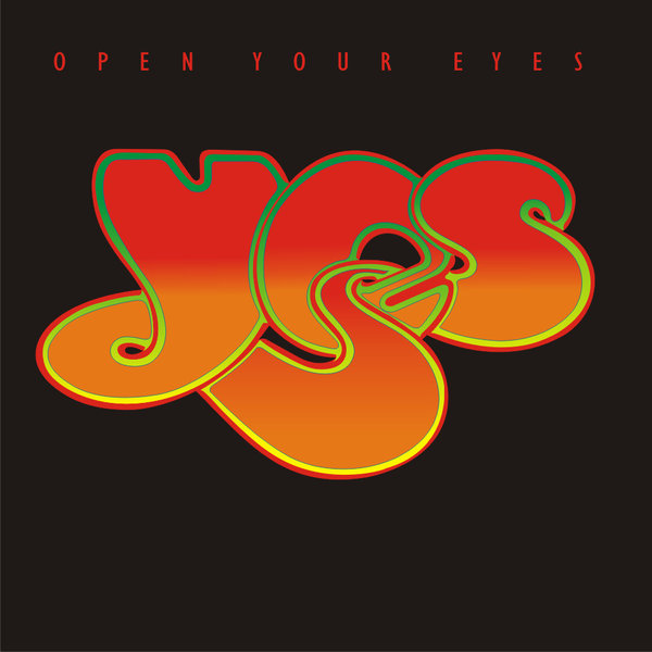 Copertina Disco Vinile 33 giri Open Your Eyes [2 LP] di Yes