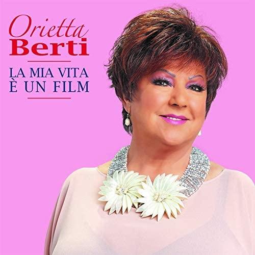 Copertina Vinile 33 giri La Mia Vita è un Film [2 LP] di Orietta Berti