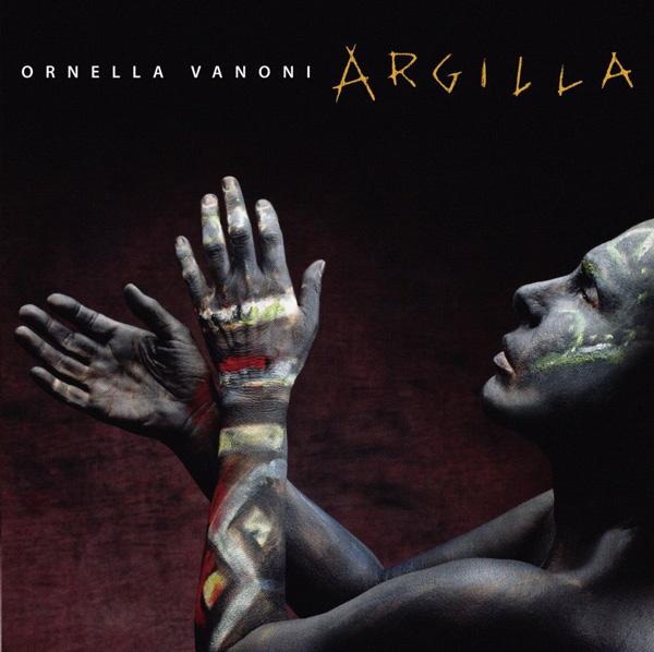 Copertina Vinile 33 giri Argilla di Ornella Vanoni