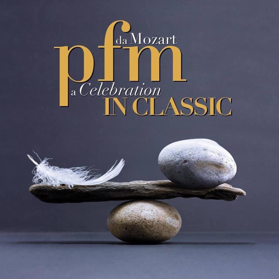 Copertina Disco Vinile 33 giri PFM in Classic: Da Mozart a Celebration [3xLP] di Premiata Forneria Marconi