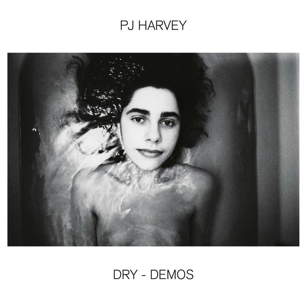 Copertina Vinile 33 giri Dry-Demos di PJ Harvey