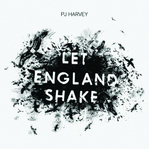 Copertina Disco Vinile 33 giri Let England Shake di PJ Harvey