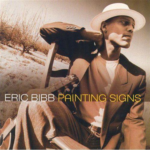 Copertina Disco Vinile 33 giri Painting Signs [2 LP] di Eric Bibb