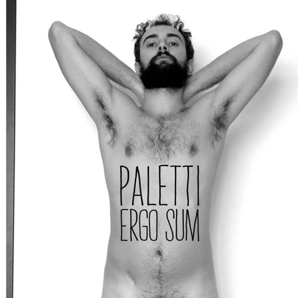 Copertina Disco Vinile 33 giri Ergo Sum di Paletti