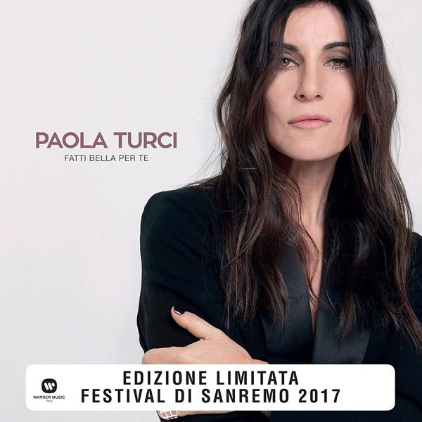 Copertina Vinile 33 giri Fatti Bella per Te [Singolo 45 Giri] di Paola Turci