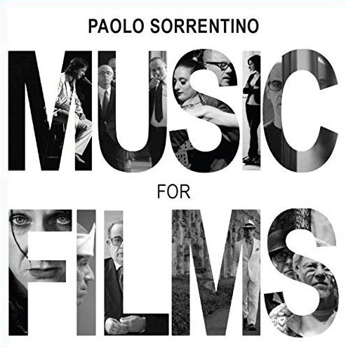 Copertina Vinile 33 giri Paolo Sorrentino: Music for Films [2 LP] di Vari Artisti
