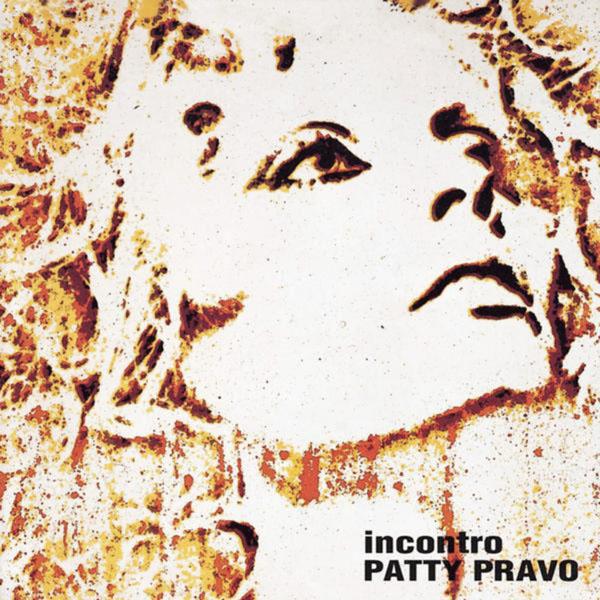 Copertina Vinile 33 giri Incontro di Patty Pravo