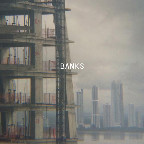 Copertina Disco Vinile 33 giri Banks di Paul Banks