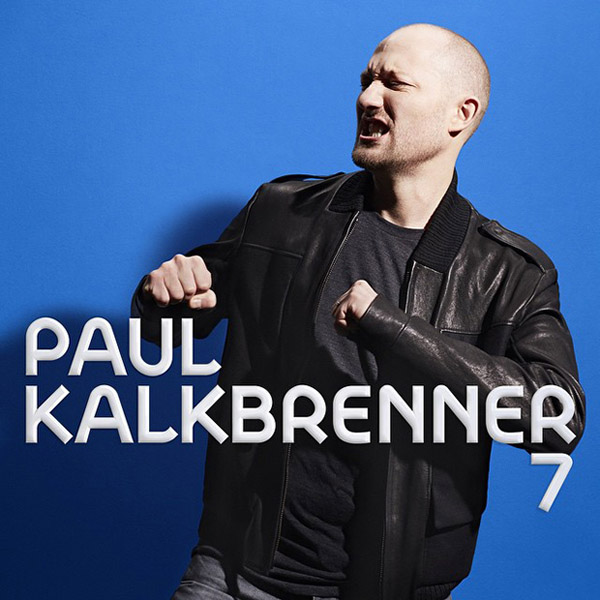 Copertina Disco Vinile 33 giri 7 [3 LP] di Paul Kalkbrenner