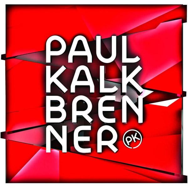 Copertina Vinile 33 giri Icke Wieder di Paul Kalkbrenner