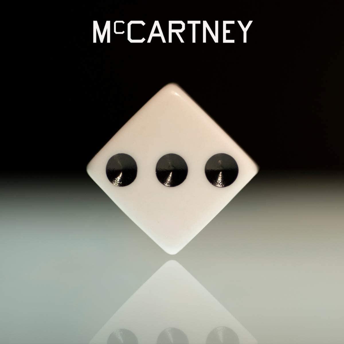 Copertina Vinile 33 giri McCartney III di Paul McCartney