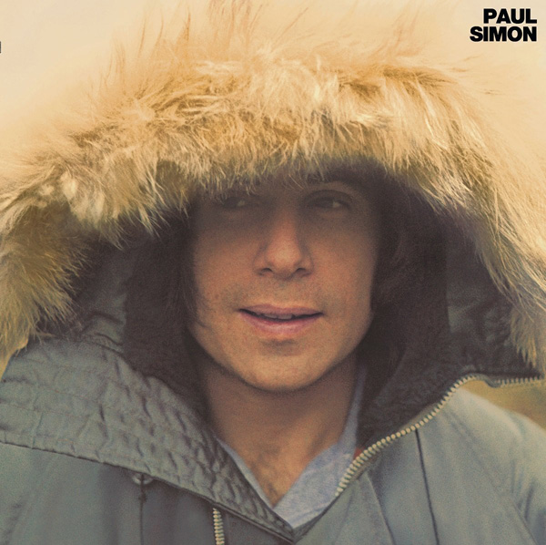 Copertina Vinile 33 giri Paul Simon di Paul Simon