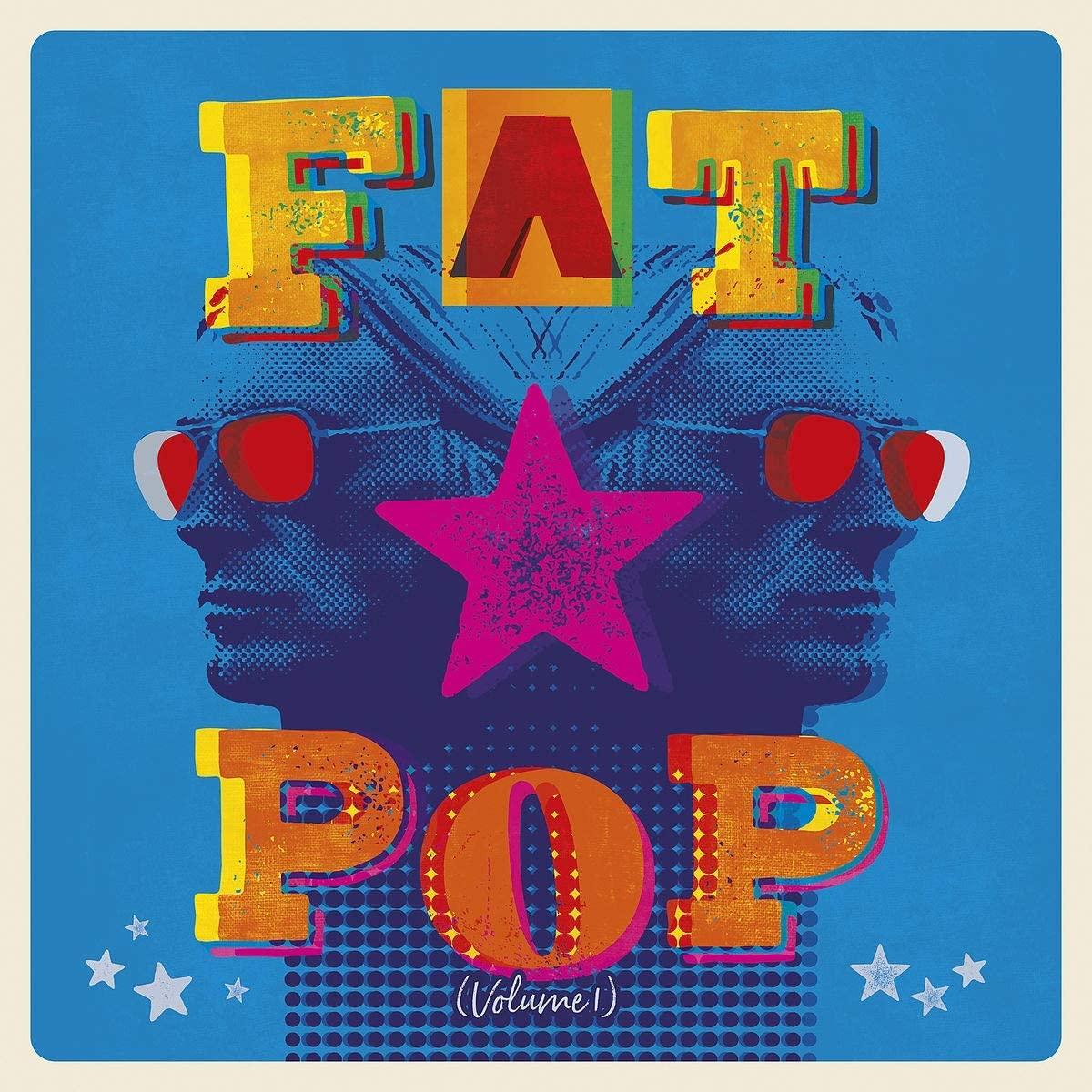 Copertina Vinile 33 giri Fat Pop (Volume 1) di Paul Weller
