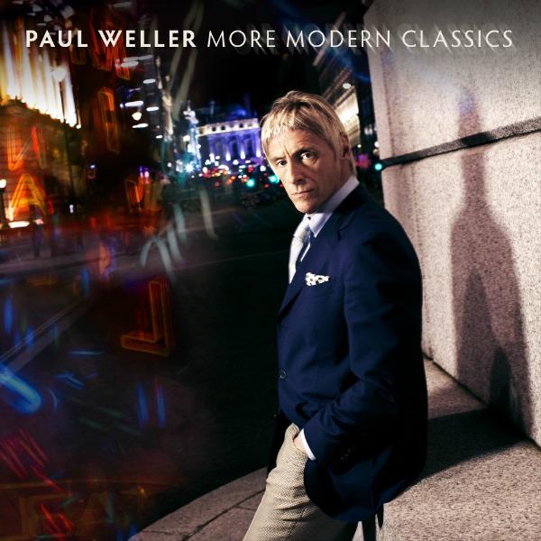 Copertina Disco Vinile 33 giri More Modern Classics [2 LP] di Paul Weller