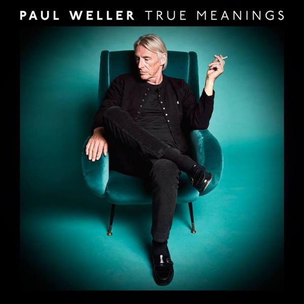 Copertina Vinile 33 giri True Meanings [2 LP] di Paul Weller