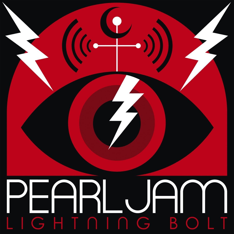 Copertina Disco Vinile 33 giri Lightning Bolt di Pearl Jam