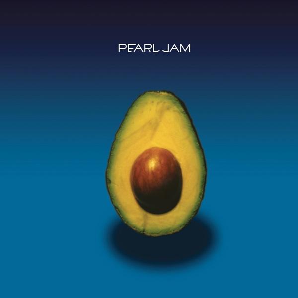 Copertina Vinile 33 giri Pearl Jam [2 LP] di Pearl Jam