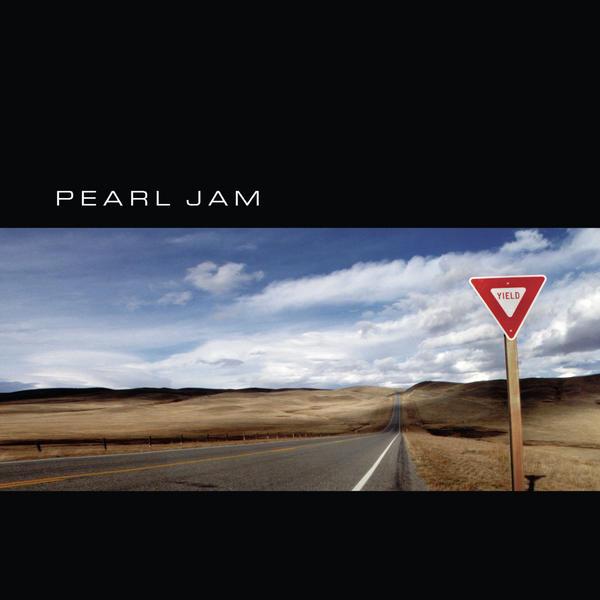 Copertina Disco Vinile 33 giri Yield di Pearl Jam
