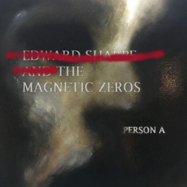 Copertina Disco Vinile 33 giri Persona di Edward Sharpe & The Magnetic Zeros