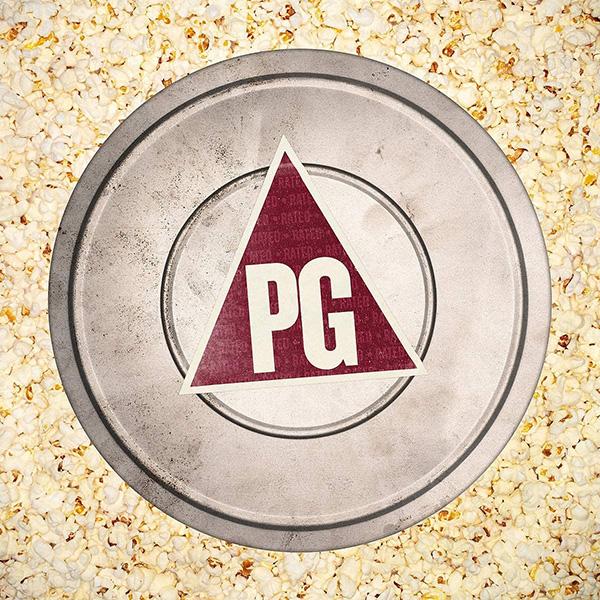 Copertina Vinile 33 giri Rated PG di Peter Gabriel