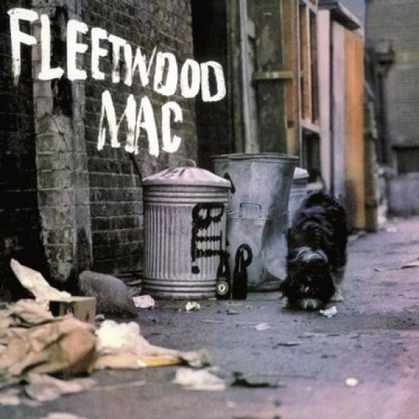 Copertina Disco Vinile 33 giri Fleetwood Mac di Fleetwood Mac