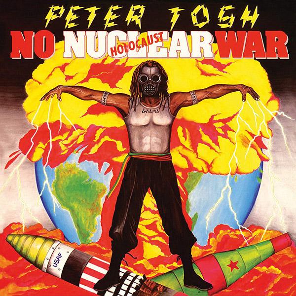 Copertina Vinile 33 giri Mama Africa di Peter Tosh