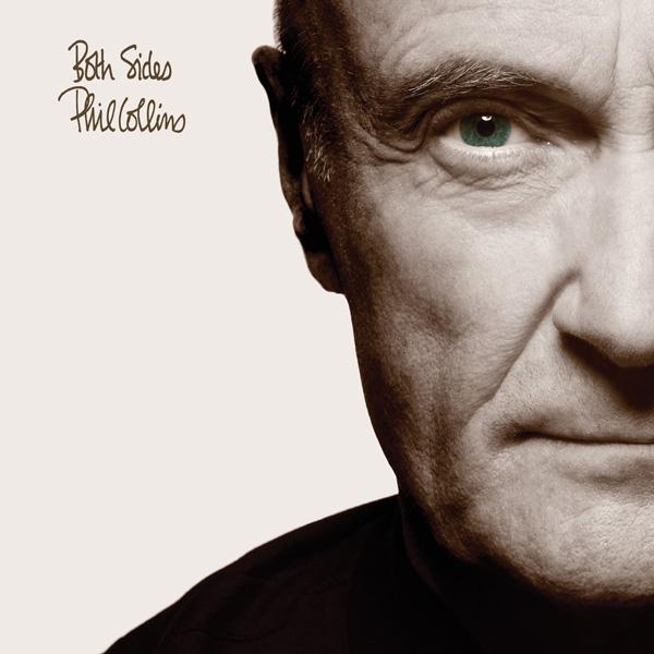 Copertina Disco Vinile 33 giri Both Sides [2 LP] di Phil Collins