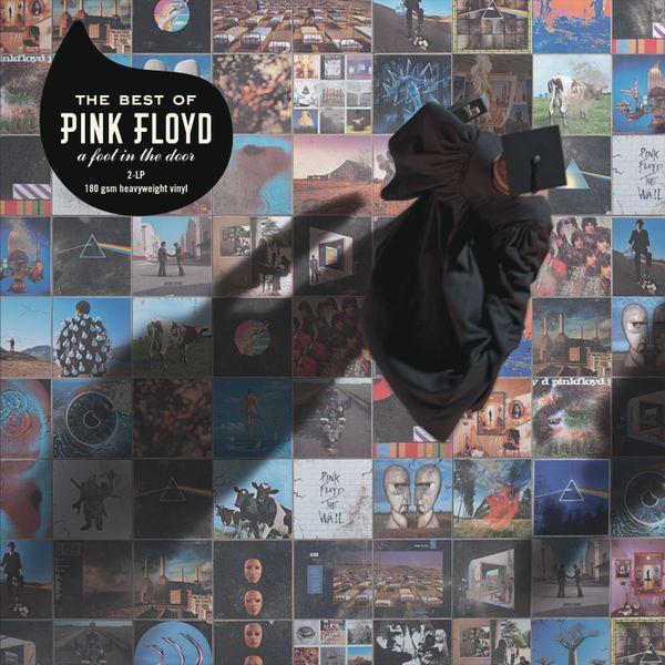 Copertina Vinile 33 giri A Foot in the Door [2 LP] di Pink Floyd