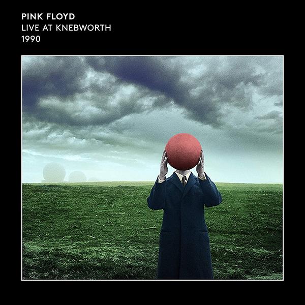 Copertina Vinile 33 giri Live At Knebworth 1990 [2 LP] di Pink Floyd