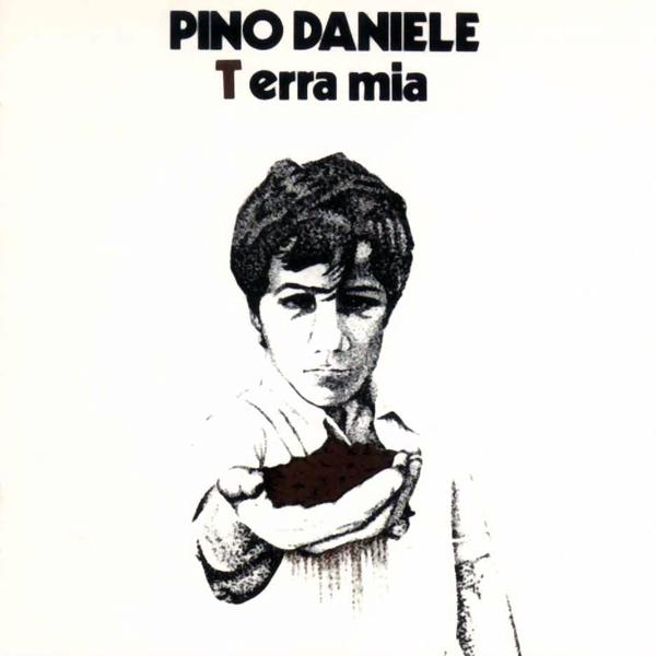 Copertina Disco Vinile 33 giri Terra Mia di Pino Daniele
