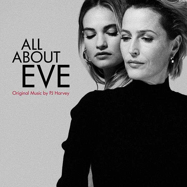 Copertina Vinile 33 giri All About Eve [Soundtrack LP] di PJ Harvey